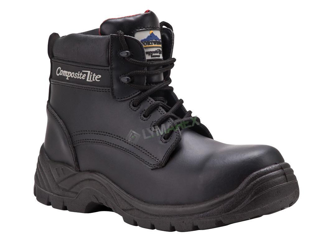 bce3bee1a Bezpečnostná obuv S3 Thor Composite