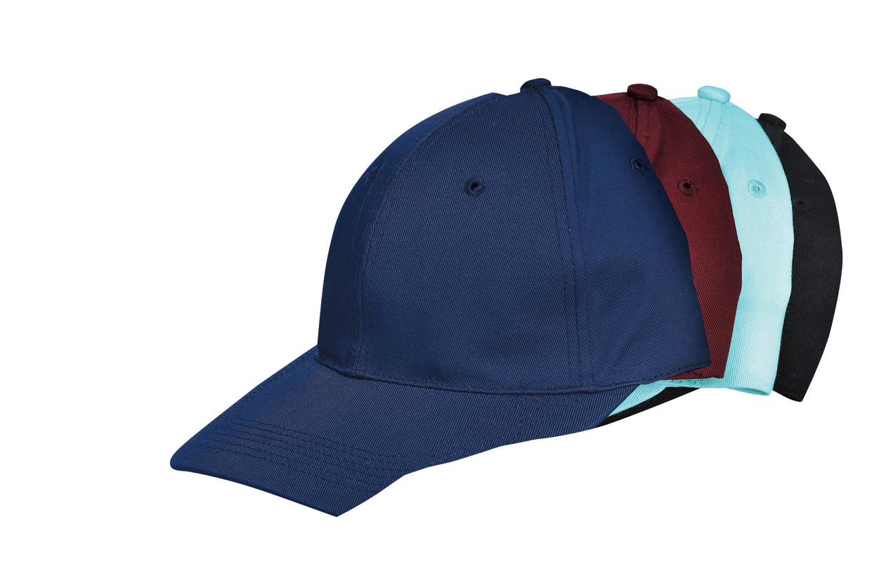 Šiltovka Baseball Six Panel