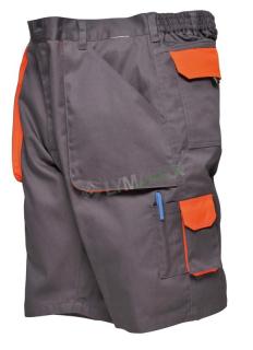 99d80fa0fb1f Pracovné odevy - Montérkové šortky Texo Contrast