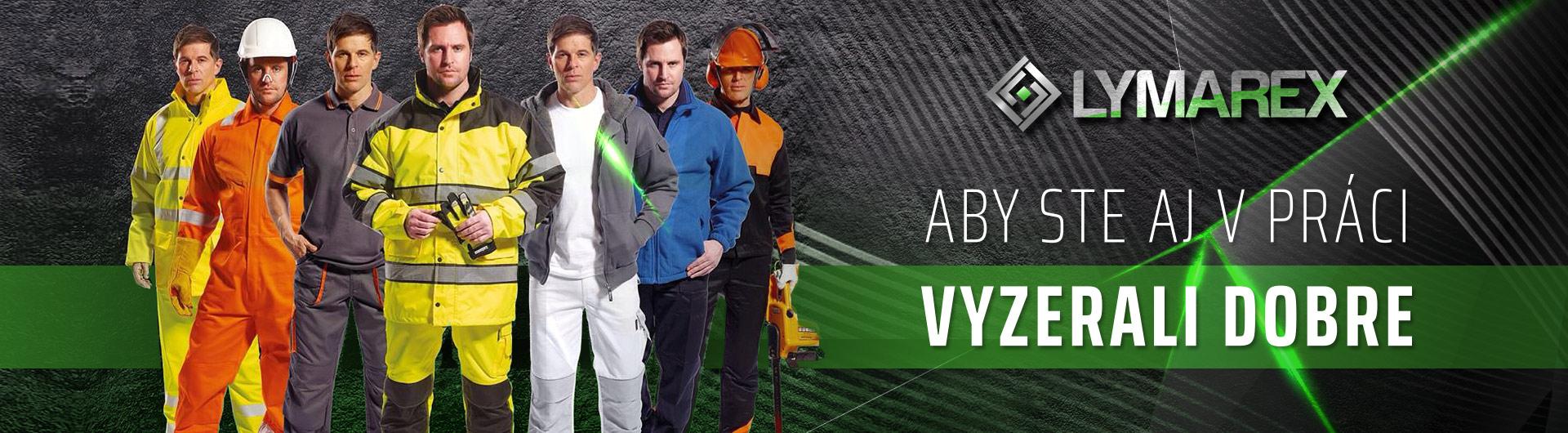 0f247244799a Pracovné odevy a pracovné oblečenie pre profesionálov